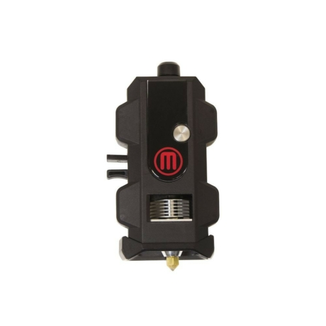 Smart Extruder+ for MakerBot Replicator+ and Mini+
