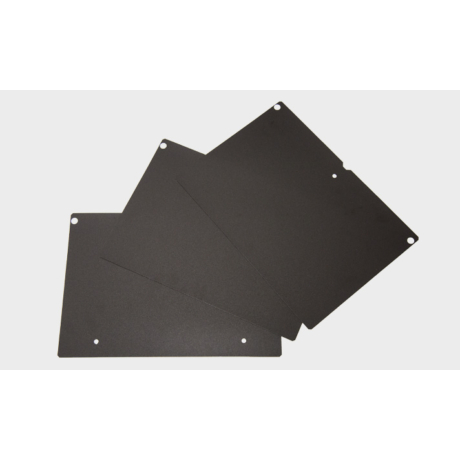 Grip Surface for MakerBot Replicator+