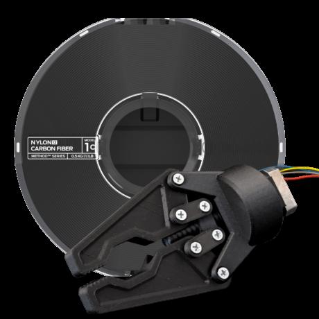 MakerBot METHOD Nylon 12 Carbon Fiber Filament Black