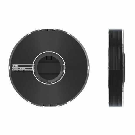 MakerBot METHOD PETG Filament Black