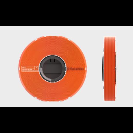MakerBot METHOD PLA Filament True Orange