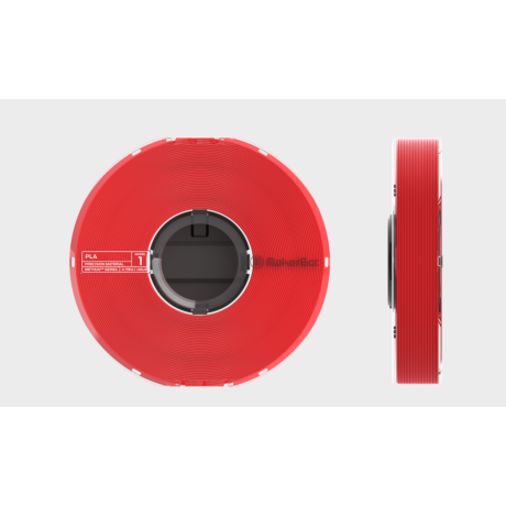 MakerBot METHOD PLA Filament True Red