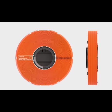 MakerBot METHOD Tough Filament Safety Orange