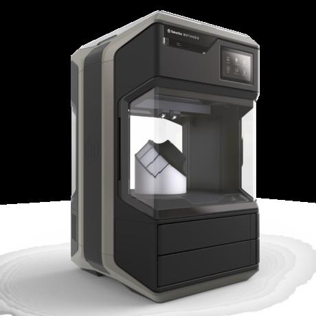 MakerBot METHOD X 3D Nyomtató