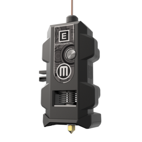 MakerBot Labs Experimental Extruder for Replicator+ and Z18