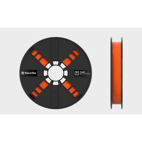 MakerBot Tough Filament Safety Orange